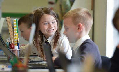 Stradbroke Primary Academy - E...